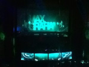 Max Graham at Ruby Skye TORQ 1.24.13