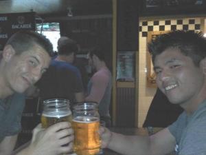 eric and i beer