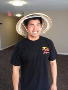 asian boyfriend