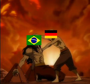 everything changed, when the Fire Nation came . . .